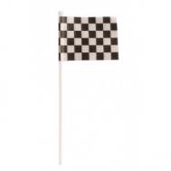 Race vlag prikkers 12st., fig. 2
