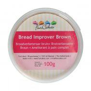 Broodverbeteraar Bruin 100g, fig. 1
