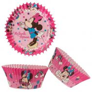 Minnie Mouse - baking cups (50 st), fig. 2