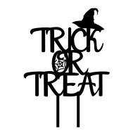 Taarttopper - Trick or treat, fig. 2
