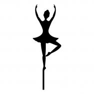 Taarttopper - Ballerina, fig. 1