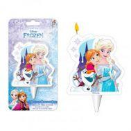 Kaars Frozen - Dekora, fig. 2