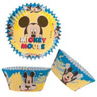 Mickey Mouse - baking cups (50 st), fig. 2