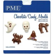 Chocolade mold halloween - PME, fig. 2