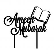 Taarttopper - Ameen mubarak, fig. 2