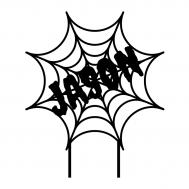 Taarttopper - Web + naam, fig. 2