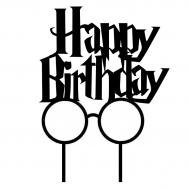 Taarttopper - Happy birthday magisch, fig. 1