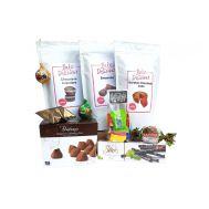 Chocolade Feest - Kerstpakket, fig. 2