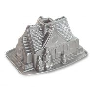 Gingerbread House Baking Pan - Nordic Ware, fig. 1