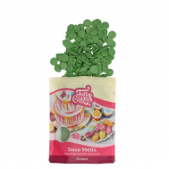 Deco Melts Groen 250 gr - FunCakes, fig. 1