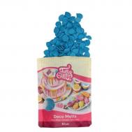 Deco Melts Blauw 250 gr - FunCakes, fig. 1