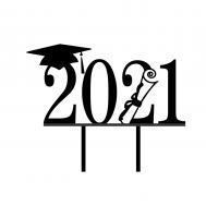 Taarttopper - Geslaagd 2021, fig. 1