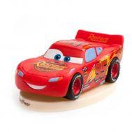 Kunststof Cars - Lightning Mcqueen, fig. 1