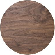 Cake board 3 mm rond 25 cm hout look, fig. 2