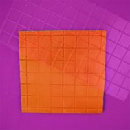 Impression Mat Small Square, fig. 1