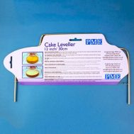 PME Cake Leveler Small / Taartzaag - 30 cm, fig. 1
