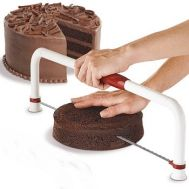 Taartzaag Ultimate Cake Leveler 48 cm, fig. 1