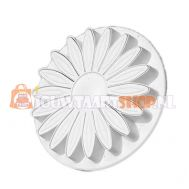 Sunflower/Daisy/Gerbera Plunger Cutter - XLarge, fig. 1