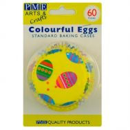 Kleurige eitjes 60 st, fig. 1