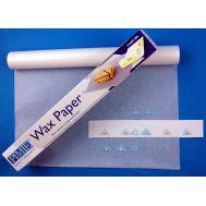 Wax paper roll -  vershoud papier op rol 15 m - PME, fig. 1