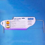 PME Cake Leveler Large / Taartzaag - 46 cm, fig. 1