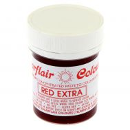 Sugarflair Max Concentrate Paste Colour Red Extra 42 gram, fig. 1