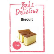 Mix voor Biscuit 1 kg - Bake Delicious, fig. 3