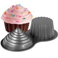 Large Cupcake Pan, fig. 1