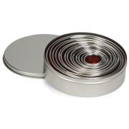 Metaal uitstekers ringen set/14 - Patisse, fig. 1