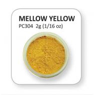 Colour Powder - Mellow Yellow, fig. 1