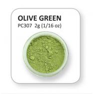 Colour Powder - Olive Green, fig. 1