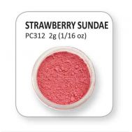 Colour Powder - Strawberry Sundae, fig. 1