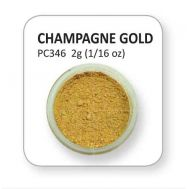 Lustre Powder - Champagne Gold, fig. 1