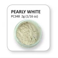 Lustre Powder - Pearly White, fig. 1
