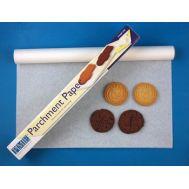 Parchment paper roll - bakpapier op rol 10 m - PME, fig. 1