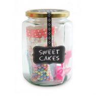 Sweet Cupcakes pakket, fig. 1