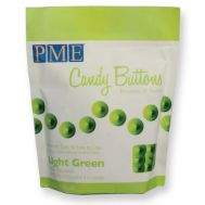 Candy Melts Licht Groen - 340 Gr - PME, fig. 1