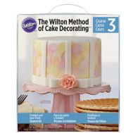 Wilton Cursus 3 | 'Gum Paste & Fondant' | 4 avonden (start di 13/02/2018), fig. 1