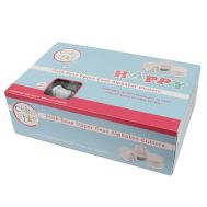 Push easy uitstekers upper case alfabet set/26 - Cake Star, fig. 1