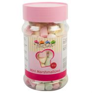 Mini Marshmallows 50 gr - FunCakes, fig. 1