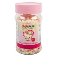 Micro Marshmallows 50 gr - FunCakes, fig. 1