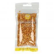 Mini confetti goud - 56 gr - Wilton, fig. 2