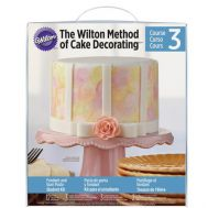 Wilton Cursus 3 | 'Gum Paste & Fondant' | 4 avonden (start wo 19/06/2019), fig. 1