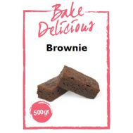 Mix voor brownie 500 gr - Bake Delicious, fig. 1