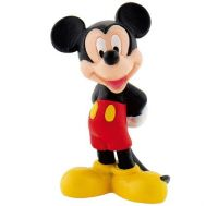 Kunststof Mickey Mouse, fig. 1
