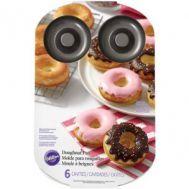 Donut bakvorm 6 - Wilton, fig. 2