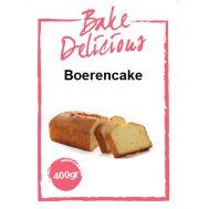 Mix voor Boeren cake 400 gr - Bake Delicious, fig. 1