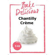 Mix Voor Chantilly Crème 5 Kg. - Bake Delicious, fig. 2