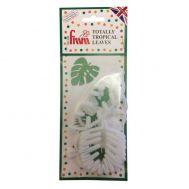 Tropische bladeren uitsteker set/4 - FMM, fig. 1