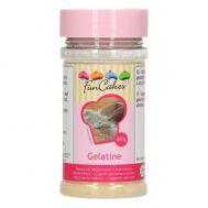 Gelatinepoeder 60 gr - Funcakes (Halal), fig. 1